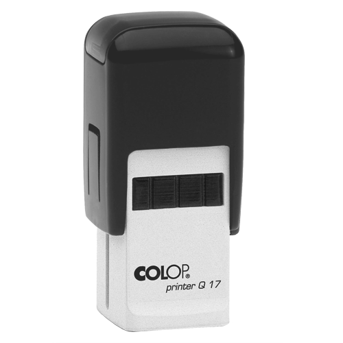 Colop Printer Q17 - czarny