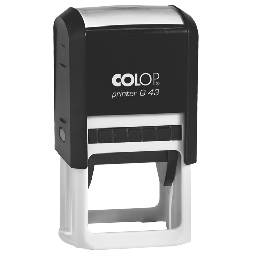 Colop Printer Q43 kwadratowa