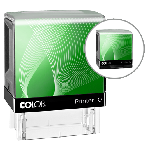 Colop Printer IQ 10