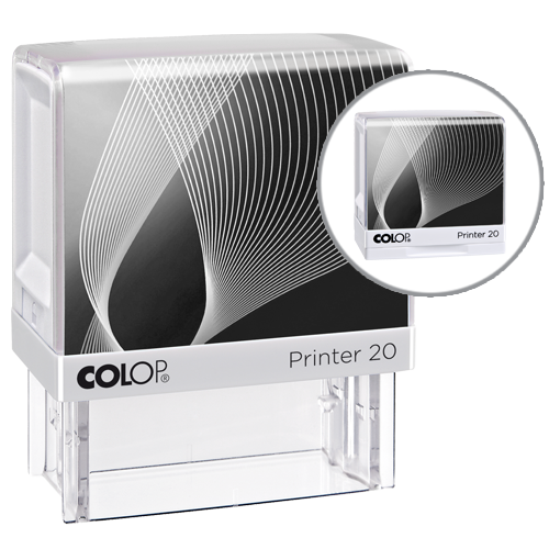 Colop Printer IQ 20 - czarny