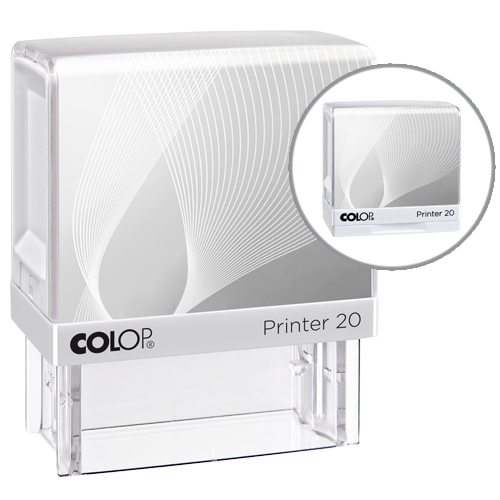 Colop Printer IQ 20 - biały