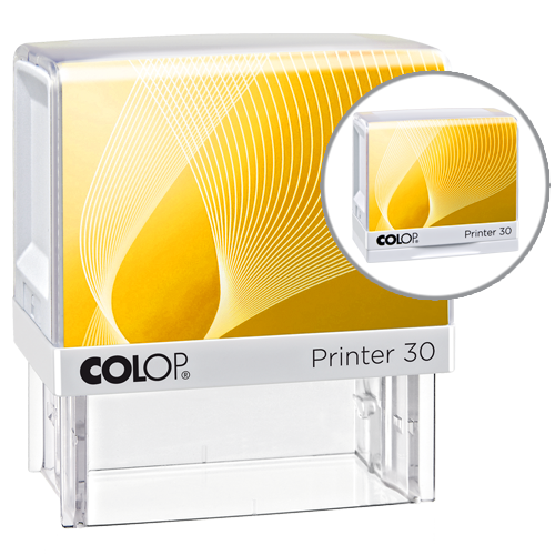Colop Printer IQ 30