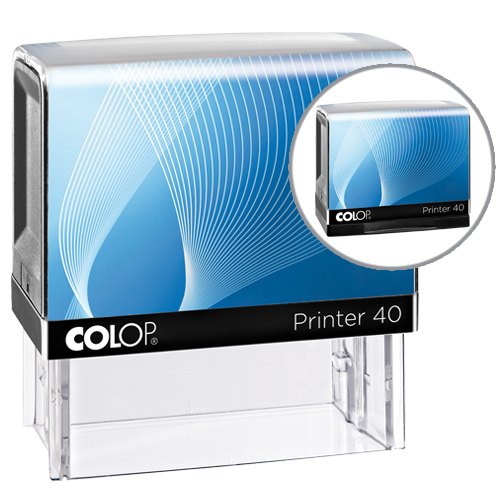 Colop Printer IQ 40