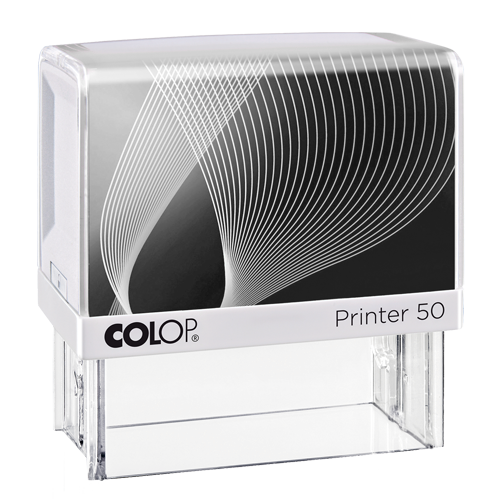 Colop Printer IQ 50 - czarny