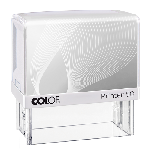 Colop Printer IQ 50 - biały